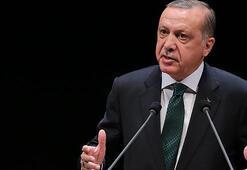 Cumhurbaşkanı Erdoğan açıkladı: İçeri girerken bir haber aldım, Çukurcada...