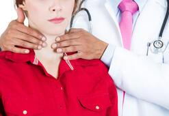 Tiroid ameliyatları artık iz bırakmıyor
