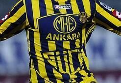 MKE Ankaragücüne sponsor desteği
