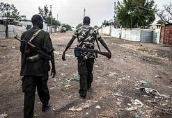 Sudanda kabileler çatıştı: 20 ölü