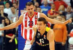 Marko Guduric geliyor