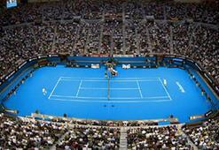 Avustralya Açıkta 4 Türk tenisçi