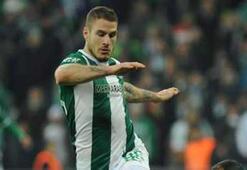 Bursaspora sakat futbolculardan kötü haber geldi