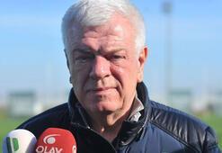 Bursaspor Başkanı Ali Aydan flaş transfer açıklaması