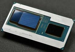 Intel, AMD ekran kartlı ilk işlemcisini duyurdu