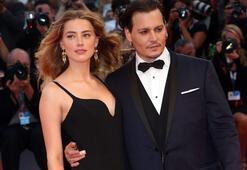 Ünlü oyuncu Johnny Deppin eşi suçlu bulundu