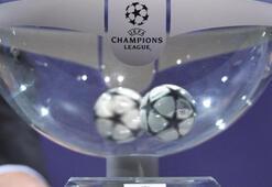 Şampiyonlar Liginde Başakşehirin rakibi Club Brugge oldu