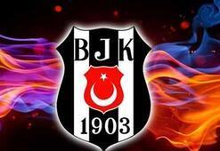 Beşiktaş forvet transferine kilitlendi 14 Temmuz transfer haberleri