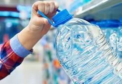 BPAlı plastik şişelerde kanser ve kısırlık satın alıyoruz