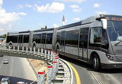 İETTden metrobüs seferleri ile ilgili açıklama