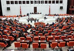 CHP, Mecliste gece yapılacak törene katılacak