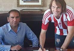 Sivasspor, Vitali Djakovu bitirdi