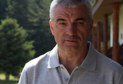 Rıza Çalımbay: Beşiktaş maçı zor geçecek