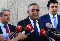 CHP, Darbe Girişimini Araştırma Komisyonu Raporuna itiraz etti