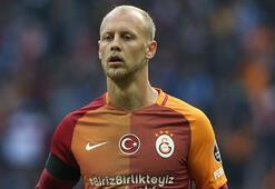 Galatasaraydan Semih Kayaya teşekkür