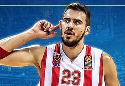 Fenerbahçe Doğuş, Gudurici transfer etti