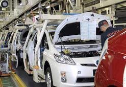 Toyota Türkiye fabrikasına 800 işçi alacak