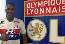 Marcelo, resmen Olympique Lyonda