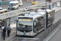 Son dakika: İETT açıkladı Metrobüs güzergahlarında değişiklik...