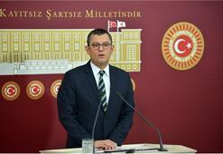 CHP'den 'dokunulmazlık' açıklaması