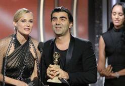 75. Altın Küre Ödülleri sahiplerini buldu Fatih Akın da mutlu döndü