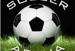 Soccer Arena  artık iPhone ve iPadde