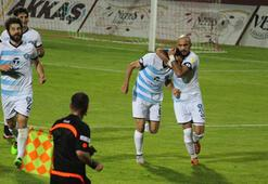 Balıkesirspor - Adana Demirspor: 1-2