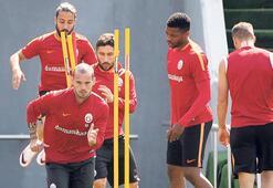 Sneijder var, Selçuk yok