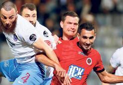 Trabzonsporda hayat yok