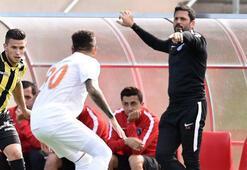 Medipol Başakşehir-Vitesse: 1-1