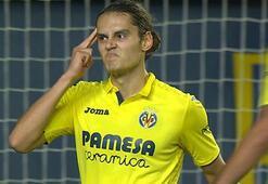Enes Ünal, Ünal La Liga tarihine geçti