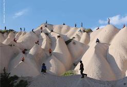 Cappadox bu yıl yine dopdolu