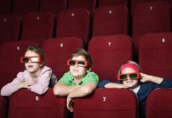 23 Nisanda Çocukların gidebileceği filmler