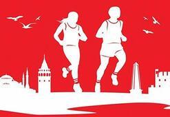 Vodafone İstanbul yarı maratonu ne zaman