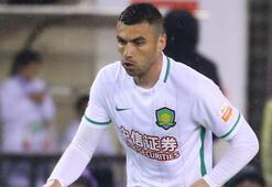 Çinliler Burak Yılmazı Real Madridli yıldıza benzetti