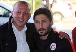 İşte Galatasarayın Rize kadrosu