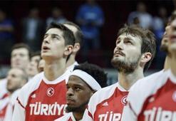 Basketbolda milli mesai başlıyor