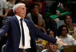 Obradovicten flaş açıklama Real Madrid ve Curry...