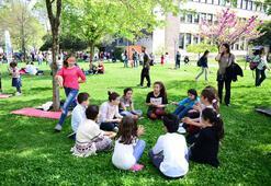 Kadıköy Belediyesinden dopdolu 23 Nisan programı