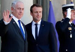 Macron Fransanın Nazilerle işbirliğini tanıdı