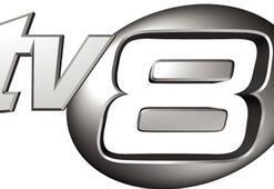 TV8de bugün neler var İşte TV8 yayın akışı