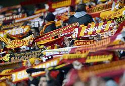 Galatasaray taraftarları fena dolandırıldı