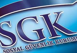SGK sorgulama ile bağlı olduğunuz kurumların sorgulamalarını yapabilirsiniz