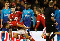Nottingham Forest - Arsenal: 4-2