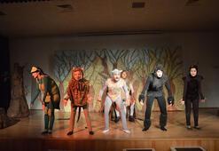 Bosch Çevre Çocuk Tiyatrosu Bursada