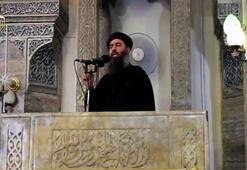 Son dakika... Reuters duyurdu: IŞİD lideri Bağdadi...