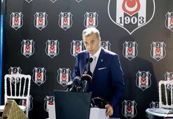 Beşiktaşın defans oyuncuları zengin etti