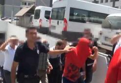 Tarihi surları mesken tutan torbacılara operasyon: 27 tutuklama