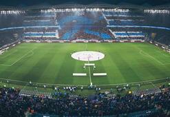 Trabzonsporda yeni sezon kombineleri satışa çıktı