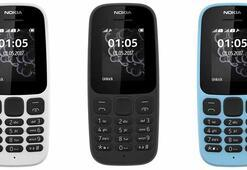 Nokia, 100 TLden düşük fiyata sahip iki yeni telefonunu duyurdu